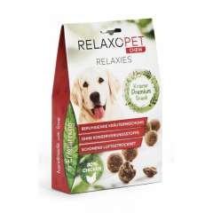 Snacks relajantes Relaxopet para perros
