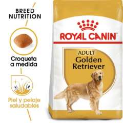 Royal Canin Golden Retriever Adult pienso seco para perro adulto