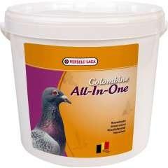 Mezcla todo en uno para palomas sabor Natural