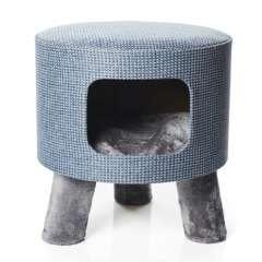 Двойная когтеточка для кошек Kattens No.1 Hue Bii синий