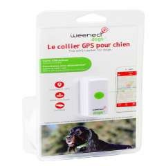 Localizador Weenect GPS Dogs² para perros