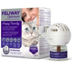FELIWAY Optimum Happy Family Difusor