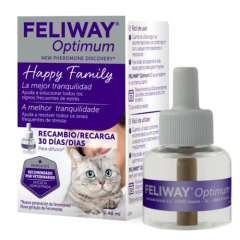 FELIWAY Optimum Happy Family Recambio