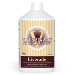 Hepatoprotector Veterinary Clinical Care Liverade