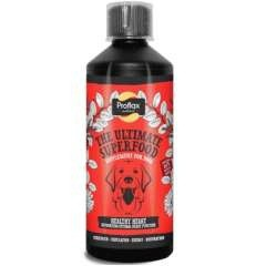 Aceite funcional sistema circulatorio sabor Natural