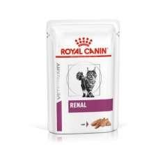 Royal Canin Renal húmedo para gatos