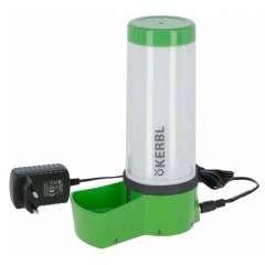 Bebedero calefactor para mascotas color Verde
