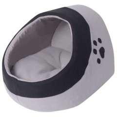 Cama nido para gatos color Gris