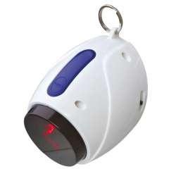 Puntero láser automático para gatos