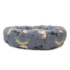 Cama donut Catshion Relax Bed Unicornio