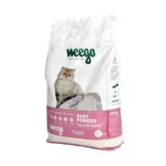 Arena de gato Powder olor Neutro