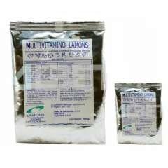 Suplemento nutricional para animales Multivitaminico Lamons