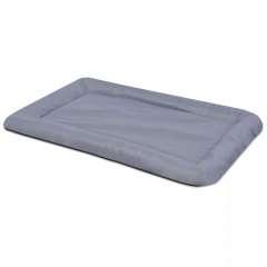 Colchón cama para perros color Gris
