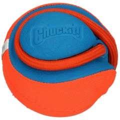 Pelota de juguete para perros color Naranja