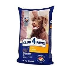 Club 4 Paws 'Light' pienso seco para perros control de peso Pollo
