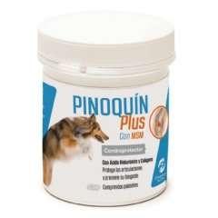 Condroprotector Pinoquín Plus para perros y gatos