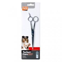 Tijeras peluquería para perros y gatos