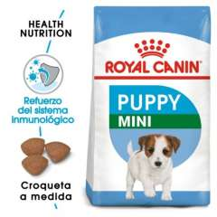 Royal Canin Mini Puppy pienso para cachorros razas mini
