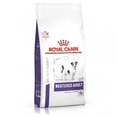 Royal Canin Adult Small Dog Neutered