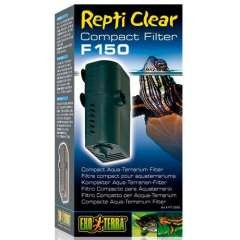 Filtros Hagen Repti Clear
