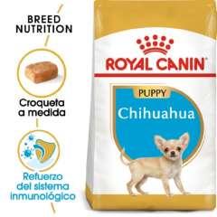 Royal Canin Chihuahua Puppy pienso seco para cachorros