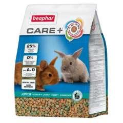 Care + Pienso completo super premium para Conejos Junior