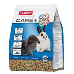 Care + Pienso completo super premium para Conejos Adultos