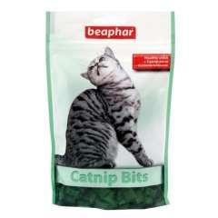 Bocaditos de catnip para gatos Beaphar