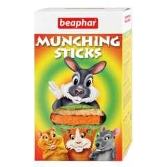 Golosinas para roedores Munching sticks Beaphar