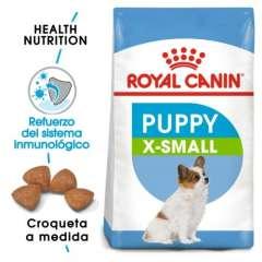 Royal Canin X-Small Puppy pienso para cachorro
