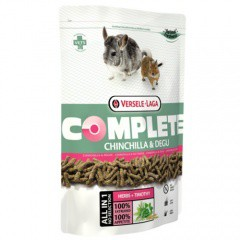 Versele laga Chinchilla & Degu complete pienso para chinchillas