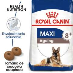 Royal Canin MAXI Ageing 8