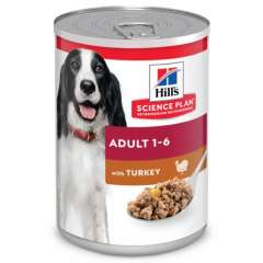 Hill's Canine Adult Lata Pavo