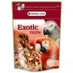 Versele laga Exotic Nuts Alimento para loros con nueces