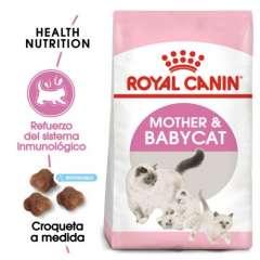 Royal Canin Mother & Babycat pienso para gatito