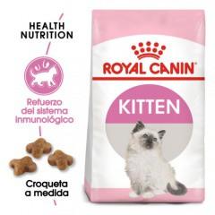Royal Canin Kitten pienso para gatitos