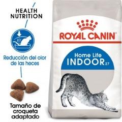 Royal Canin Indoor 27 pienso para gato adulto de interior