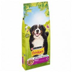 Friskies Adult Maxi Pienso para perros grandes