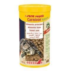 SERA reptil Profesional Carnivor Alimento reptiles carnivoros
