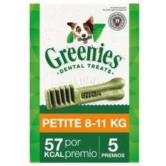 Hueso Dental GREENIES Petite 7-11 kg