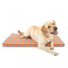 Colchoneta rectangular desenfundable para perros TK-Pet