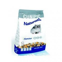 Cunipic Naturaliss para hamster