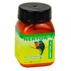 Nekton S suplemento vitamínico con aminoácidos para pájaros