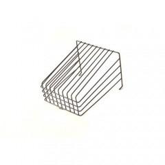 Accesorio para roedores Green portaverduras para jaulas