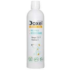 Aceite Omegas 3,6,9 Doxel Original 4all piel y pelo sanos sabor Natural