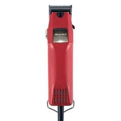 Aesculap Favorita II, maquinilla corta pelos, color Rojo