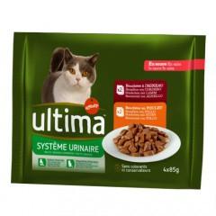 Affinity Ultima Tracto Urinario multipack de comida húmeda para gatos