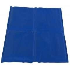 Alfombrilla refrescante para perros color Azul