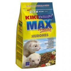 Alimento Completo para Hurones kiki Max Menú