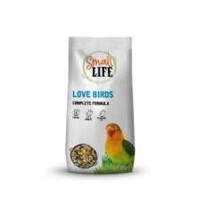 Alimento para agapornis Small Life